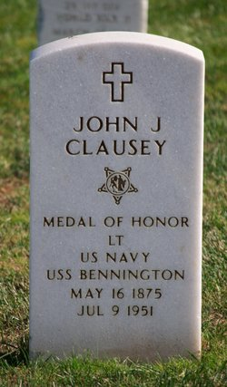 John Joseph Clausey