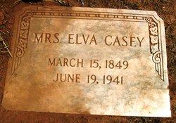 Elva Harper <i>Wallis</i> Casey
