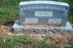 Elza C Adams