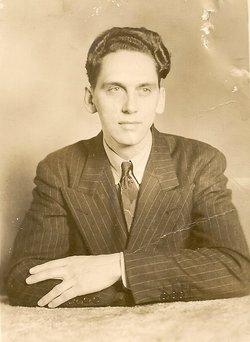Henry Mehlhouse