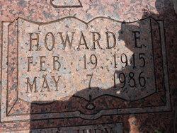 Howard E. Anglin