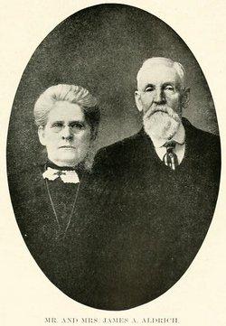 Corp James Albert Aldrich