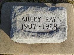 Arley Ray Giltner