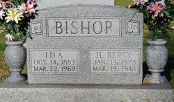Ida <i>Addington</i> Bishop