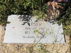 Horace Warren Casey