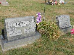 Bourbon Ernest Deppe