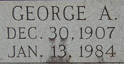 George Arthur Todd