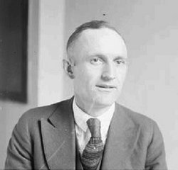 Grover Cleveland Baichley