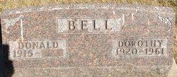 Dorothy E. <i>King</i> Bell