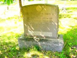 Augustus B Pickering