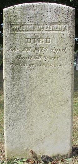William McElheney