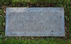 J. Edmund Snow