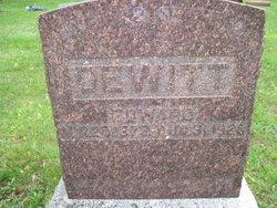 Edward Dewitt