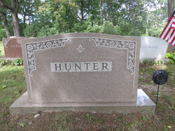 Audie M <i>Cox</i> Hunter