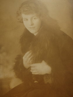 Clara Margaret <i>Wobrock</i> Lukaszewski