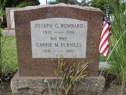 Joseph G. Bombard