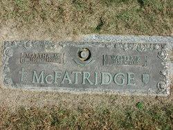 Walter Price McFatridge