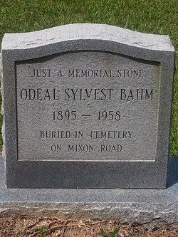 Odeal Sylvest Bahm