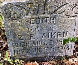 Edith Aiken