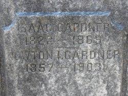 Newton Gardner