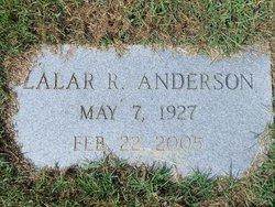 Lalar Ree Anderson
