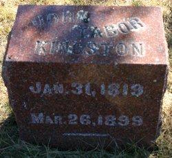 John Tabor Kingston