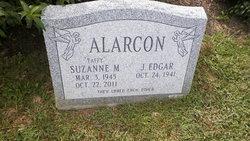 Suzanne M. Taffy <i>Rudolph</i> Alarcon