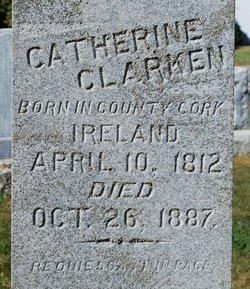 Catherine Clarken