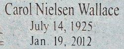 Carol Tutu <i>Nielsen Wallace</i> Acomb