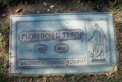 Florence Lovell <i>Alderman</i> Tracy
