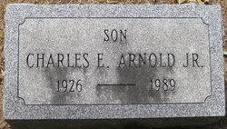 Charles E. Arnold, Jr