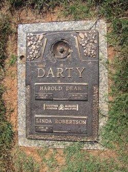 Harold Dean Darty