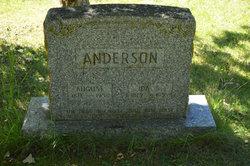 Ida S Anderson