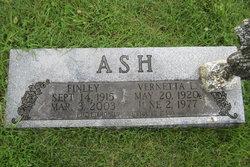 Finley Ash