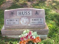 Robert Davis Huss