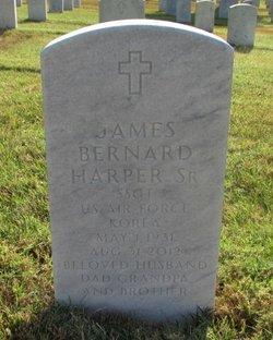 James Bernard Harper, Sr