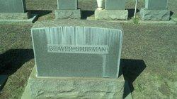 Beckie <i>Sherman</i> Beaver