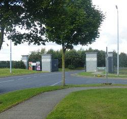 Newlands Cross Cemetery