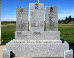 Tofield Cemetery