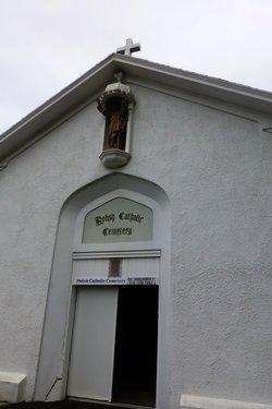 Polish Catholic Cemetery