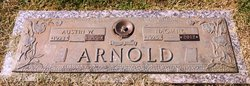 Naomi Ervarene <i>Clark</i> Arnold