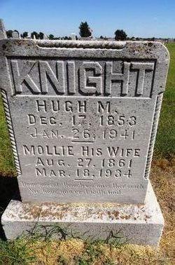 Hugh Mack Knight