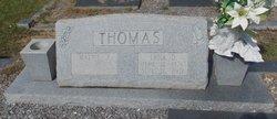 Erna Douglas Jack Thomas, Sr