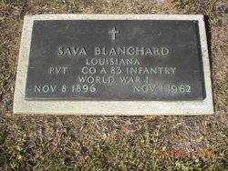 S�v� Joseph Sava Blanchard