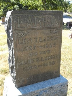 Mary E. Larkin