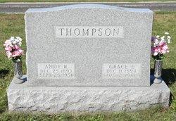 Andy Robert Thompson