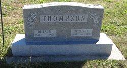 Della M. Thompson