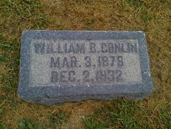 William Boyce Conlin