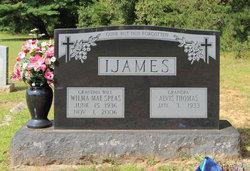Alvis Thomas Ijames