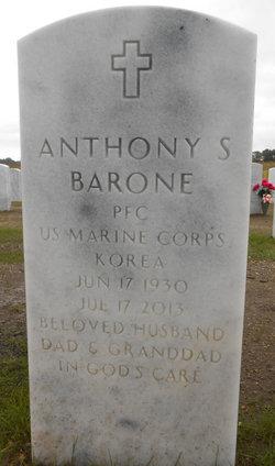 Anthony S. Barone